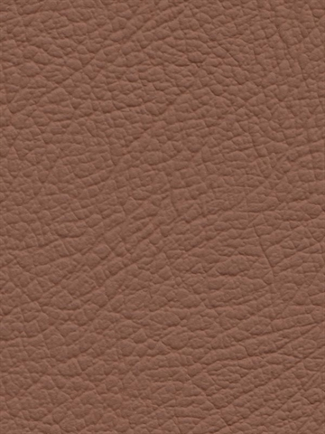 Autolæder Premium - Saddle Brown (Halvt hud)